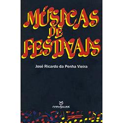 Musicas de Festivais