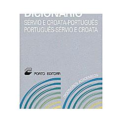 Dicionário Acadêmico Sérvio Croata Português Portu