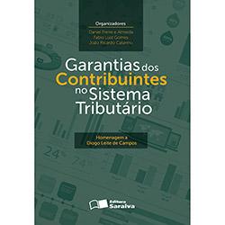 Garantias dos Contribuintes no Sistema Tributario