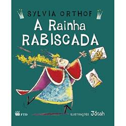 Rainha Rabiscada, A