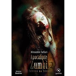 Apocalipse Zumbi 2: Inferno na Terra (2013 - Edição 1)