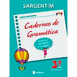 Cadernos de Gramatica - 3 Ano