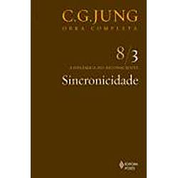Sincronicidade - Vol. 8 / 3 - Coleção Obras Completas de C. G. Jung