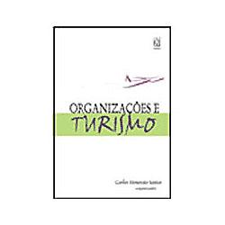 Organizações e Turismo