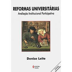 Reformas Universitarias - Avaliacao Institucional Participativa