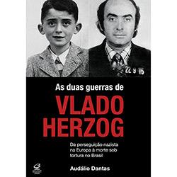 Segunda Guerra de Vlado Herzog, A