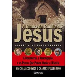 Tumba da Familia de Jesus, A