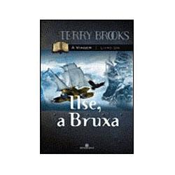 Ilse, a Bruxa - Volume 1
