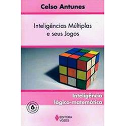 Inteligencia Logico-matematica