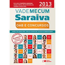 Vade Mecum Oab e Concursos (2013 - Edição 2)