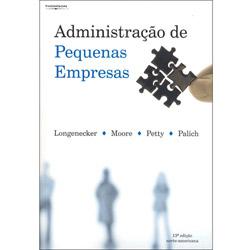 Administração de Pequenas Empresas: Tradução da 13ª Edição Norte-americana