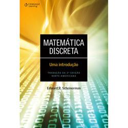 Matemática Discreta: uma Introdução - Tradução da 2 Edição Norte-americana