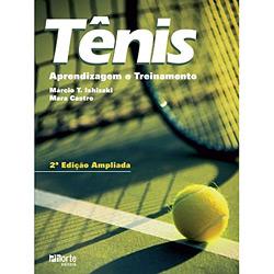 Tenis - Aprendizagem e Treinamento