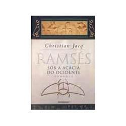Ramsés: Sob a Acácia do Ocidente Romance - Vol.5