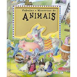 Fábulas e Histórias de Animais