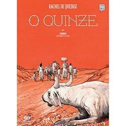 Quinze, o (2012 - Edição 1)