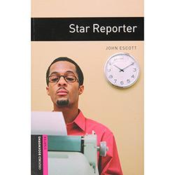 Star Reporter - Starter