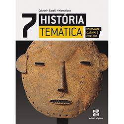 História Temática 7 Ano