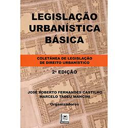 Legislação Urbanística Básica