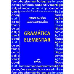 Gramática Elementar (2013 - Edição 1)