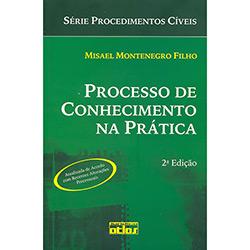Processo de Conhecimento na Prática