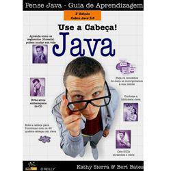 Use a Cabeça!: Java