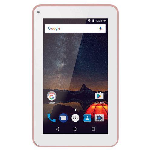 Tablet Multilaser M7s Nb275 Rosa 8gb Wi-fi