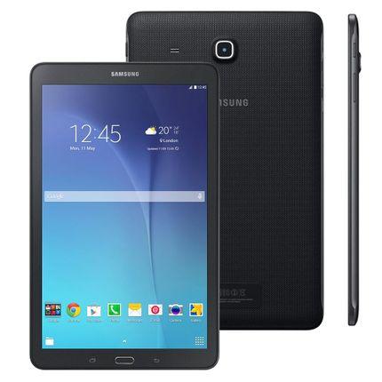 Tablet Samsung Galaxy Tab e T561m Preto 8gb 3g
