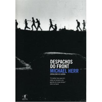 Jornalismo de Guerra - Despachos do Front
