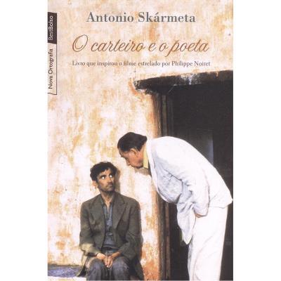 Carteiro e o Poeta - Edição de Bolso, o (2011 - Edição 1)