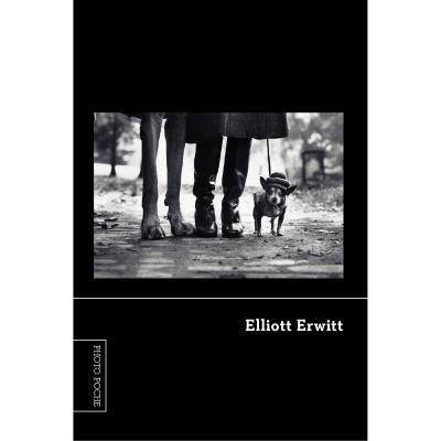 Elliott Erwitt - Colecao Photo Poche