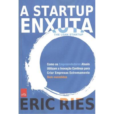Startup Enxuta, A