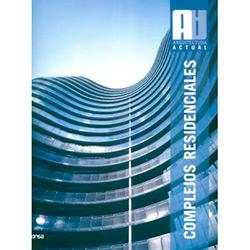 Arquitectura Actual - Complejos Residenciales