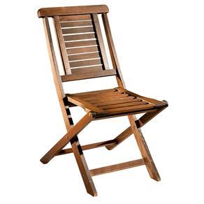 Cadeira Dobrável Gourmet Entalharte