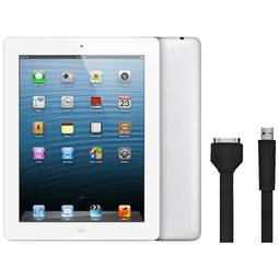 Tablet Apple Ipad Md328br/a Branco 16gb Wi-fi