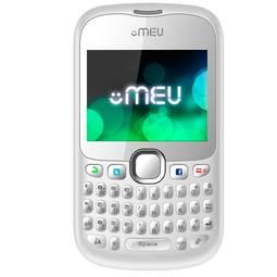Celular Meu Sn66 32mb Branco - Tri Chip