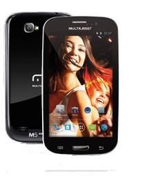 Tablet Multilaser M5 Nb049 Preto 4gb 3g