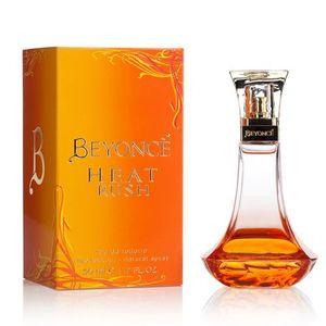 Perfume Heat Rush Beyonce Eau de Toilette Feminino 100 Ml
