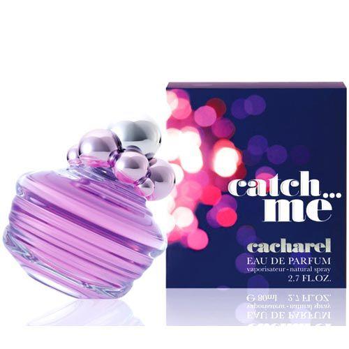 Perfume Catch Me Cacharel Eau de Parfum Feminino 50 Ml