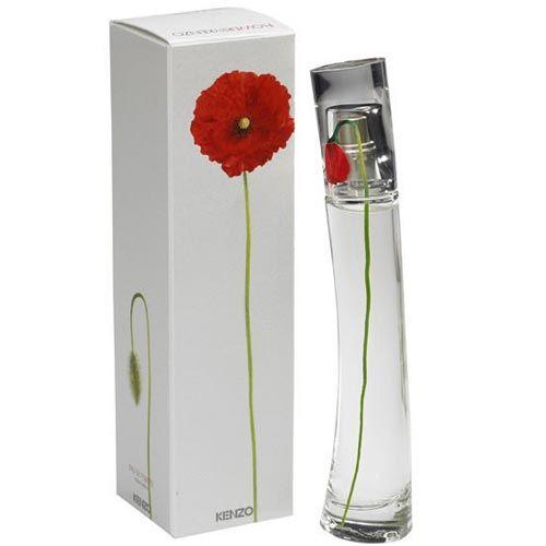 Perfume Flower By Kenzo Kenzo Eau de Parfum Feminino 50 Ml