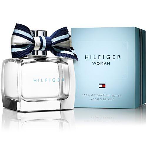 Perfume Hilfiger Woman Tommy Hilfiger Eau de Parfum Feminino 100 Ml