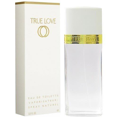Perfume True Love Elizabeth Arden Eau de Toilette Feminino 50 Ml