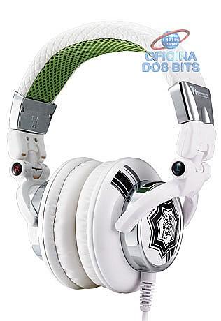 Fone de Ouvido Headset Gamer Tt Dracco White Thermaltake Ht-dra007oewh