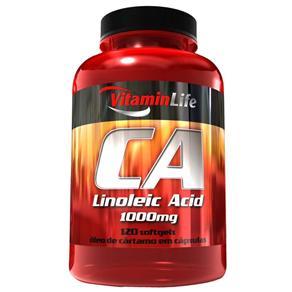 Creatina Caps - 120 Cápsulas Vitaminlife