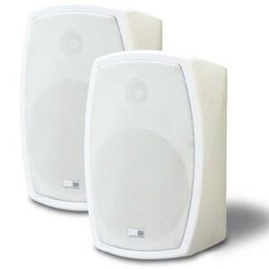 Caixa Acústica Pure Acoustics Branco 120 W Rms Px255