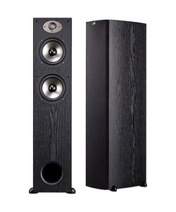 Caixa Acústica Polk Audio 150 W Rms Tsx330t
