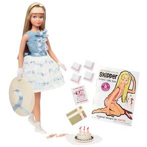 Boneca Barbie Mattel Skipper - 50 Anos Bcp79