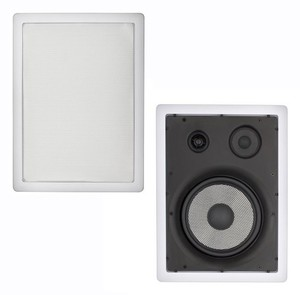 Caixa Acústica Loud Arandela 100 W Rms Lht100 Tw