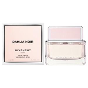 Perfume Dahlia Noir Givenchy Eau de Toilette Feminino 75 Ml