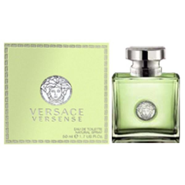 Perfume Versense Gianni Versace Eau de Toilette Feminino 100 Ml